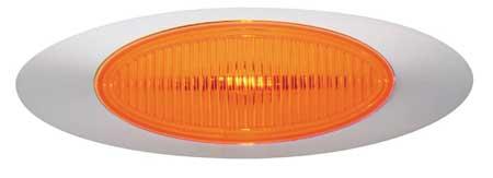 Lamp Kit w/Bezel, M1 Series, Yellow