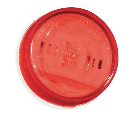 Clearance/Marker Lamp, 2 In., LED, Red