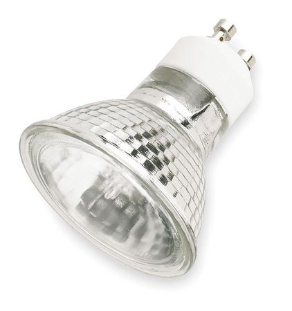 Halogen Floodlight, MR16, 50W, PK4