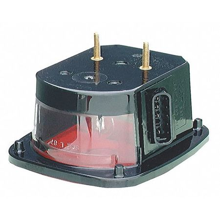 Two-Stud Replacement Lamp, Left