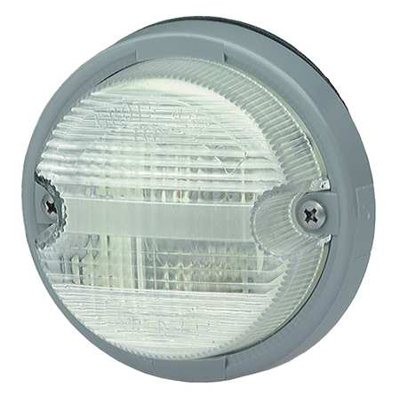 OE-Style Dual-System Backup Lamp