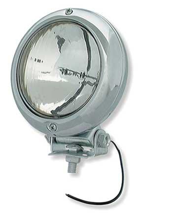 Par 36 Surveillance Lamp