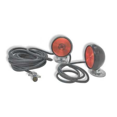 Mag Utility Trailer Towing Lighting Kit