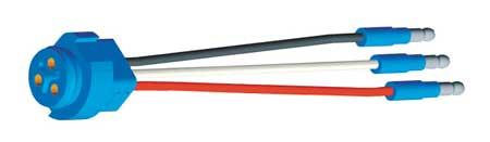 Male Pin Plug In