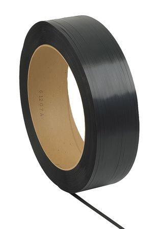 Strapping, Polypropylene, 4500 ft. L