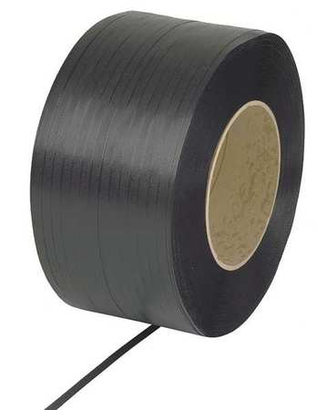Strapping, 12, 000 ft. L, Polypropylene