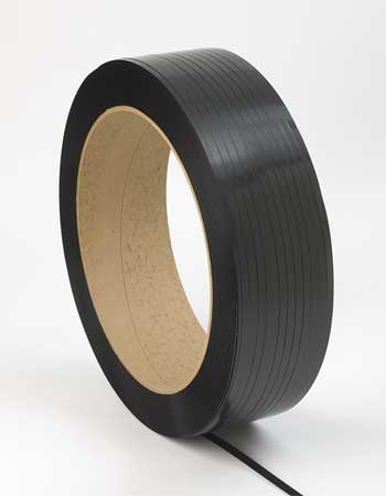 Strapping, Polyester, Smooth, 7200 ft. L