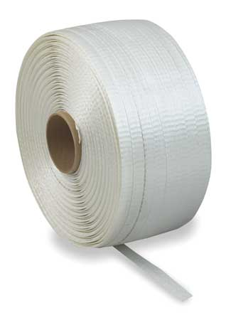 Strapping, Polyester Cord, 1320 ft. L