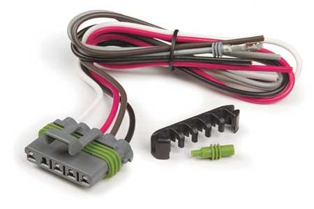 Plug In Sealed Pigtail