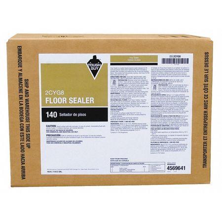 Floor Sealer, 5 gal., Low, 20 to 30 min.