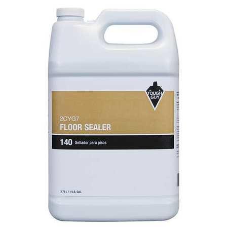 Floor Sealer, 1 gal., Low, 20 to 30 min.