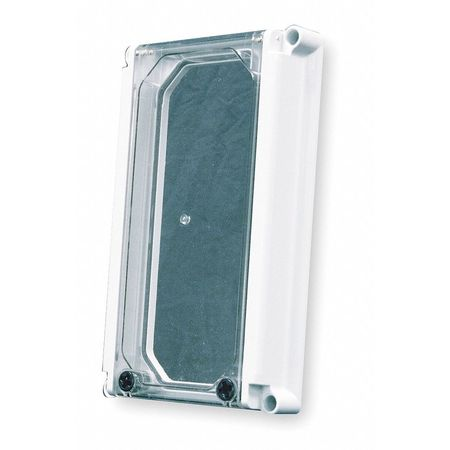 Hinged Cover, For VMS Series Enclosures