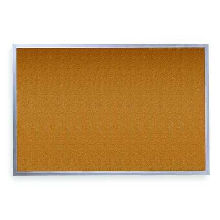 Bulletin Board,  Cork,  48H x 96W In