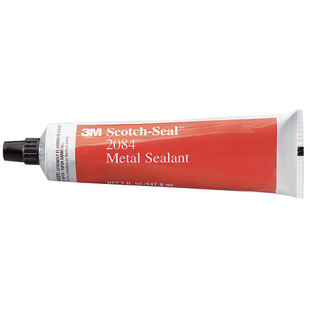 Scotch-Seal[TM] Metal Sealant, Aluminum