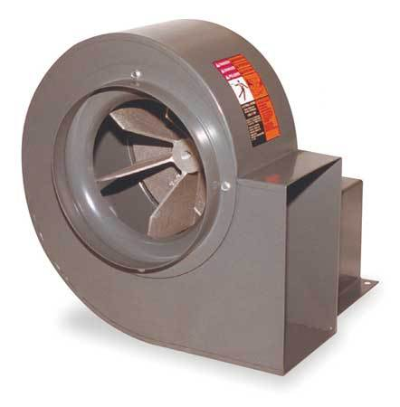 Radial Blade Direct-Drive Blowers