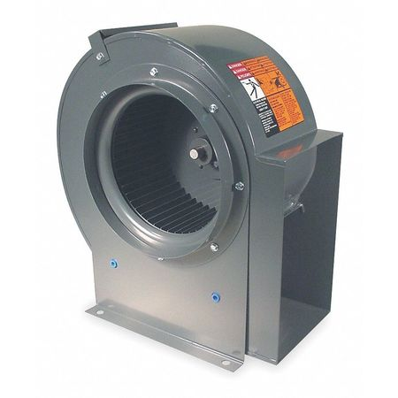Blower, Duct, 9 In