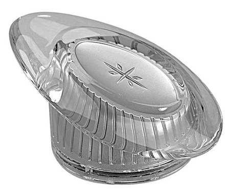 Brasscraft Handle, Acrilyc, Valley Faucets SH7752 B | Zoro.com