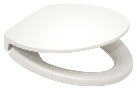 Toto Slow Close Toilet Seat Elongated 18 1 2 Closed Front With Cover