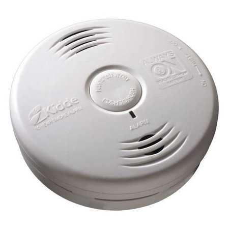 kidde smoke alarm photoelectric red led p3010b. Black Bedroom Furniture Sets. Home Design Ideas