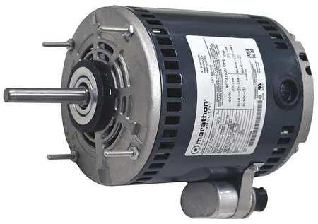Rheem ruud oem direct replacement motor d2834 motor 1 3hp for 1 3 hp psc motor