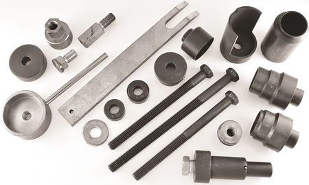 Air Disc Brake Tool Kit, Steel