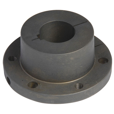 QD Bushing, Series E, Bore 2-1/2 In