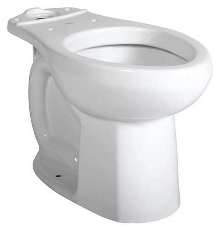American Standard Toilet Bowl Elongated 1 28 To 1 6 Gpf