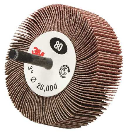 Abrasive Flap Brush And Wheels