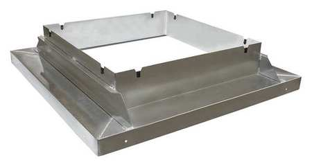 Roof Curb Adapters