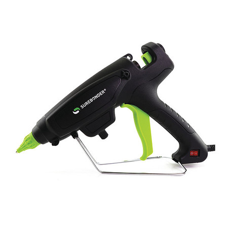 SUREBONDER PRO2-220 Glue Gun,Hot Melt,8 lb.//hr.,220W