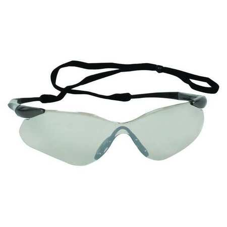 Frameless Safety Glasses : Jackson Safety Jackson Clear Safety Glasses, Scratch ...