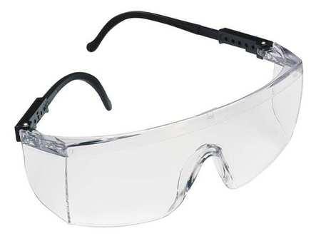 3m clear safety glasses antifog otg