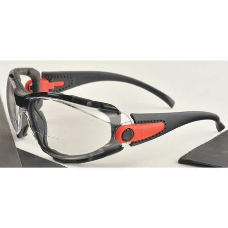 anti fog goggles x065  Elvex Clear Bifocal Reading Glasses, Anti-Fog
