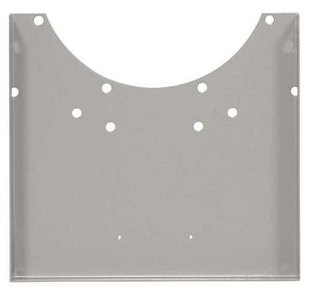 Dayton Blower Parts - Inlet Panels