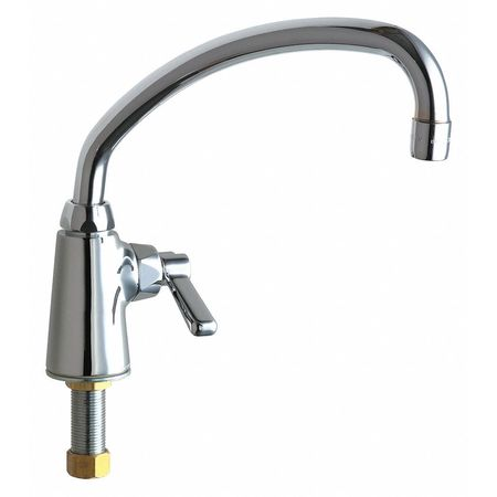 Chicago Faucets Pantry Sink Faucet, 2.2 gpm 349-L9ABCP | Zoro.com