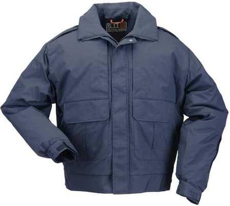 Signature Duty Jacket,R/3XL,Dark Navy