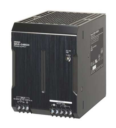 DC Power Supply - Switching