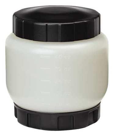 Handheld Sprayer Material Cup,48 oz.