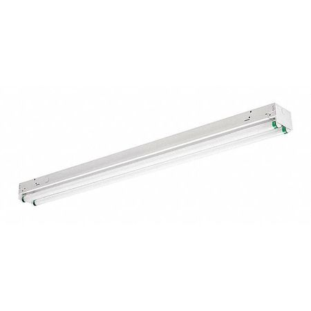 Philips Stndrd Strip 2 Lamp Tandem Series 8 Ft Tt232 Unv 1 4 Eb Zoro