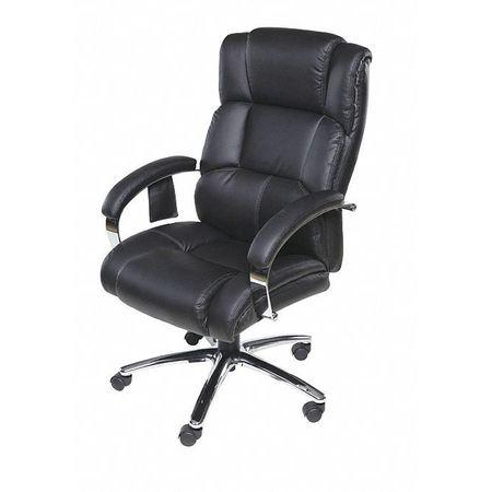 Executive Heated Massage Chair, 6 Motor