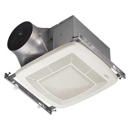 Bathroom Fan 110 Cfm 0 9a 108w