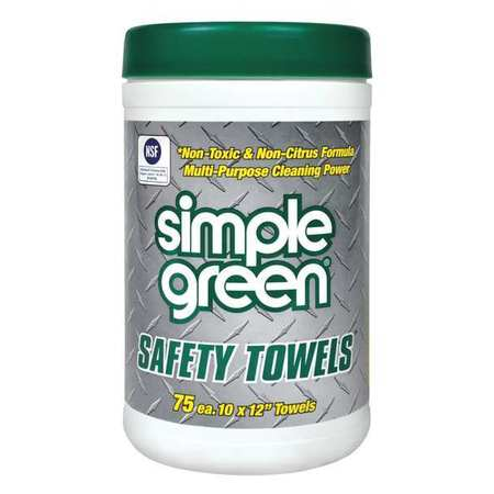 Simple Green Wipes