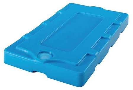 Cambro Camchiller 14x8x1 1 2 In Blue Eacp814159 Zoro Com