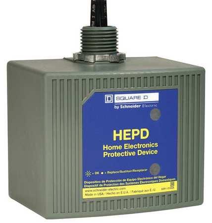 SPD T1 HEPD 80KA 120/240V1P3W