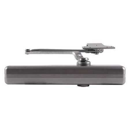 Lcn door closer aluminum nonhanded 1461 rw pa al for 1461 lcn door closer