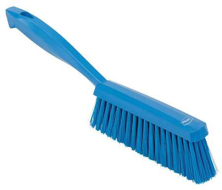 Bench Brush, Polyester, Short Handle