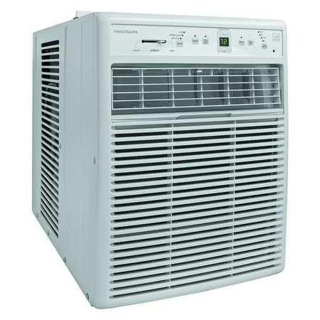 8000 BtuH Window Air Conditioner, 115VAC