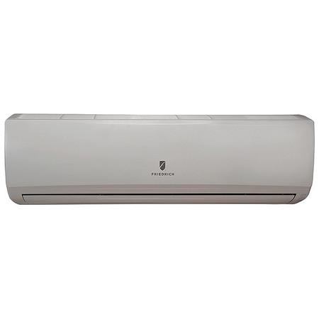 17000 Btu Mini Split Heat Pump, Indoor Unit