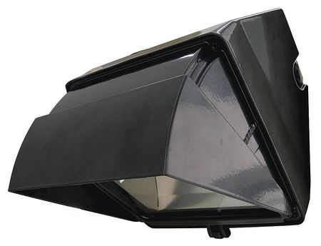 23Y144 Wall Pack, Metal Halide, 120V, 100W
