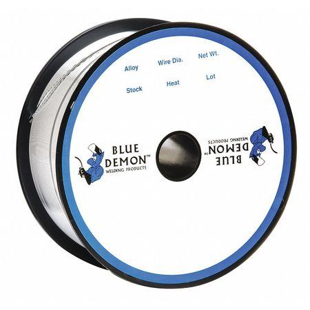 Aluminum Wire Spool   Blue Demon Aluminum Weld Wire 0 047 1lb Spool Er1100 047 01